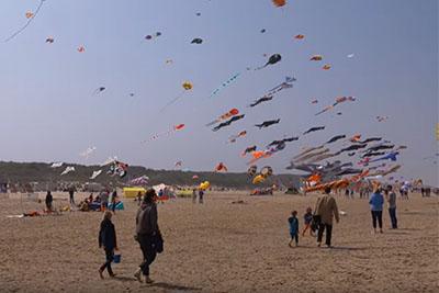 Vliegerfestival Renesse