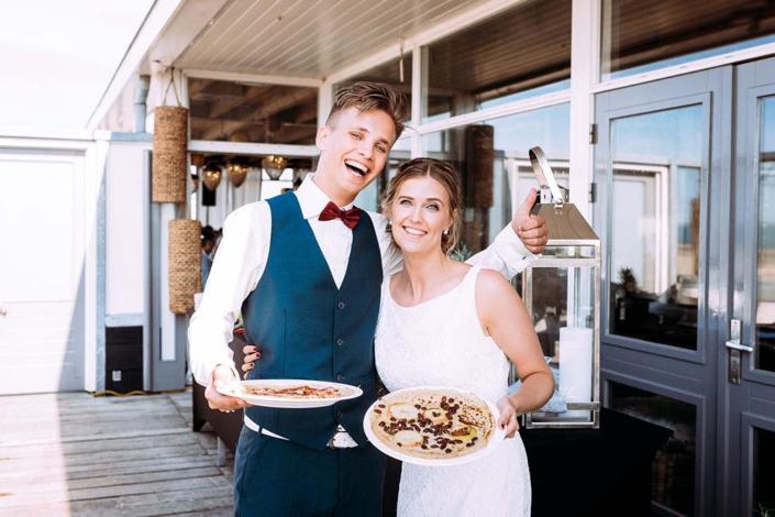 bruiloft 14 juni 2019 Manon en Martijn